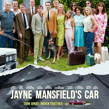 Weekend Viewing: Trailer For Billy Bob Thorntons Jayne Mansfields Car