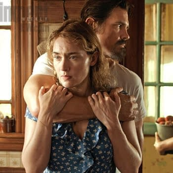 New Images From Labor Day, Machete Kills And Anchorman 2: The Legend Continues