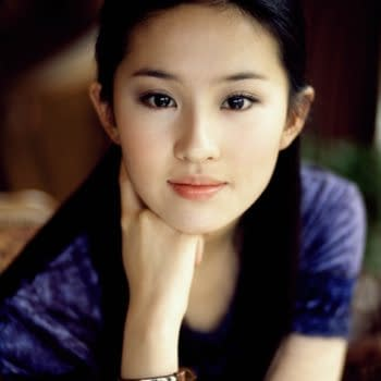 Liu Yifei Joining Nicolas Cage For 12th Century Action Movie, Outcast