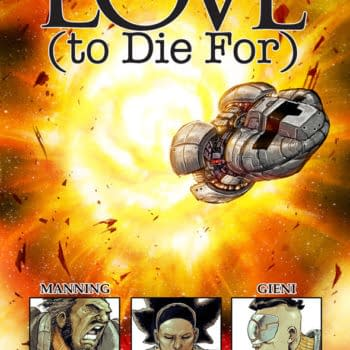 FOC Special: Love Stories (To Die For) #1