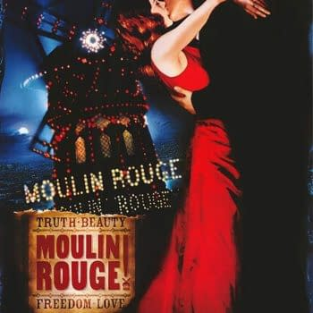 Baz Luhrmann Would Like To Convert Moulin Rouge To 3D, Make A Film Half-Set In China