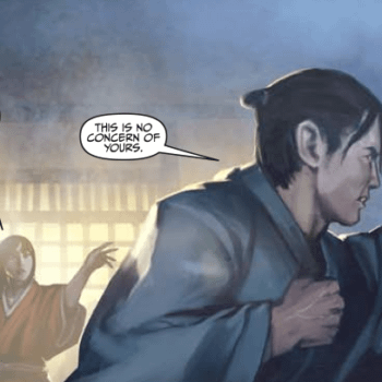 A Perception Of Japanese Culture – Bushido #2 Review