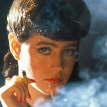 Sean Young Thinks You Should Boycott The Blade Runner Sequel If She's Not In It