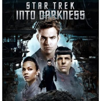 Why Aren't All The Star Trek Into Darkness Special Features On The Blu-ray?