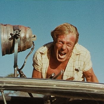Masters Of Cinema To Release Outback Cult Classic Wake In Fright
