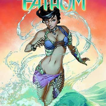 Top 100 Comics And Top 100 Graphic Novels For July 2013