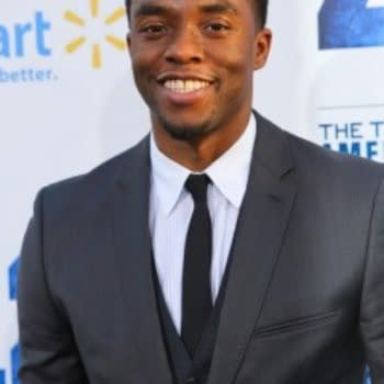 Casting Roundup: Chadwick Boseman Is James Brown, The Hunger Games, Joshua Jackson And More