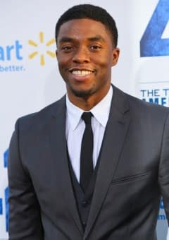 Casting Roundup: Chadwick Boseman Is James Brown The Hunger Games Joshua Jackson And More