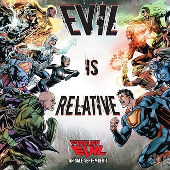 Geoff Johns Confirms Deathstorm And The Crime Syndicate For Forever Evil