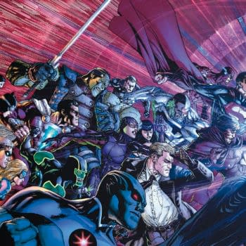 ComiXology All Over The World – Justice Or Injustice?