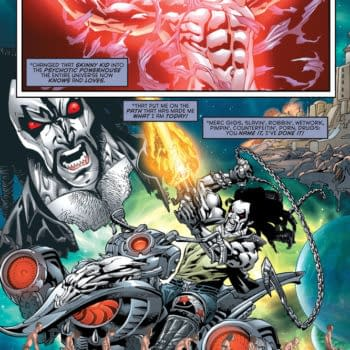 Lobo/Road Runner Special #1 Review: Can Lobo Get The Best Of The Road Runner?