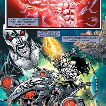 Lobo/Road Runner Special #1 Review: Can Lobo Get The Best Of The Road Runner