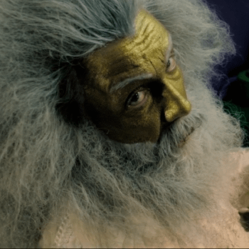 He Maintains It… The Whole Show – Watching The First Four Films Of Alan Moore And Mitch Jenkins' Jimmy's End