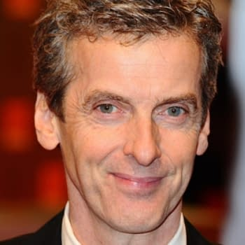 See Doctor Who On The Big Screen Before The New Season Starts