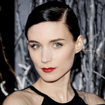 Rooney Mara To Play Tiger Lily In Joe Wright's Pan