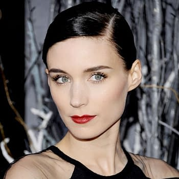 Rooney Mara To Play Tiger Lily In Joe Wrights Pan