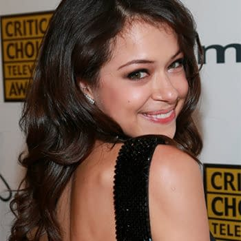 Casting Roundup: Tatiana Maslany In Parks And Rec, Benedict Cumberbatch Out of Crimson Peak
