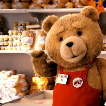 Ted 2 Gets A 2015 Passover Release Date