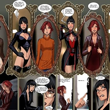 Could Sunstone Do For Graphic Novels What Fifty Shades Did For&#8230 Novels
