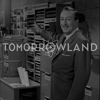 New Tomorrowland Set Photos Featuring Hugh Laurie And The Worlds Fair