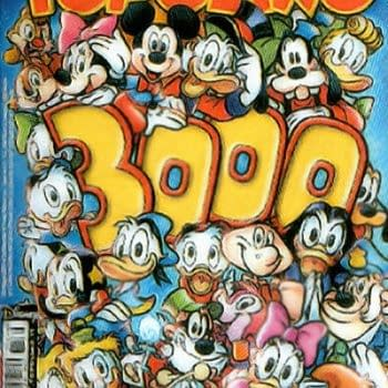 Strike Action Threatens Disney Italy Handing Mickey Mouse Over To Panini
