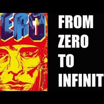 A Comic Show &#8211 The Power Of Zero &#8211 A Smart Persons Mark Millar
