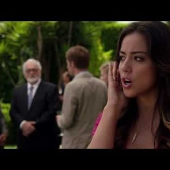 More New Video From The Full Season On Marvel's Agents Of SHIELD