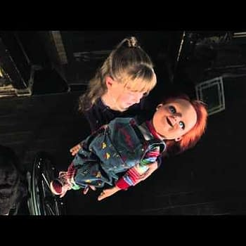 First Clip From Don Mancinis Superb Curse Of Chucky