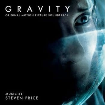 Listen To A Preview Of Over Twenty Minutes Of The Gravity Soundtrack