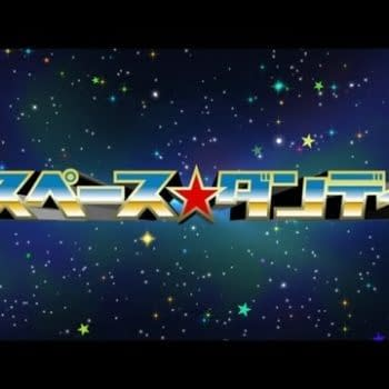 First Teaser For Space Dandy, The Latest Show From The Creator Of Cowboy Bebop