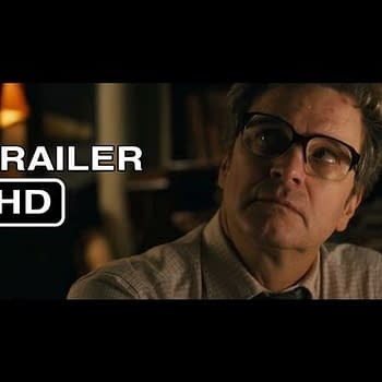 First Trailer For The Railway Man Featuring Colin Firth And Nicole Kidman