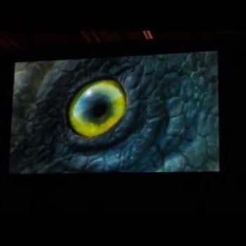 Pitch Video For The Jurassic World Spin-Off Video Game That Never Happened