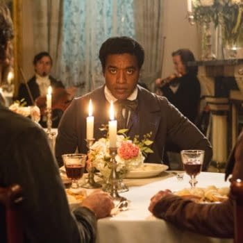First Clip From Steve McQueen's 12 Years A Slave