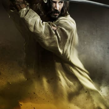 Theatrical Trailer For 47 Ronin Features A Lot Of Keanu Reeves