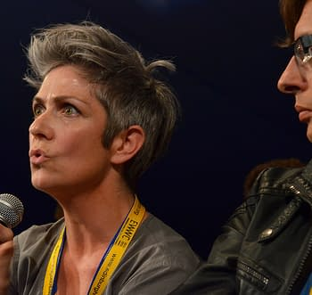 How Vertigo Rewrote The Girl With The Dragon Tattoo &#8211 Denise Mina &#038 Andrea Mutti Stripped