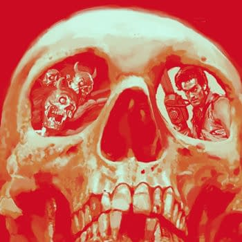 Ash And The Army Of Darkness Moves From November To October For Hallowe'en Crowd