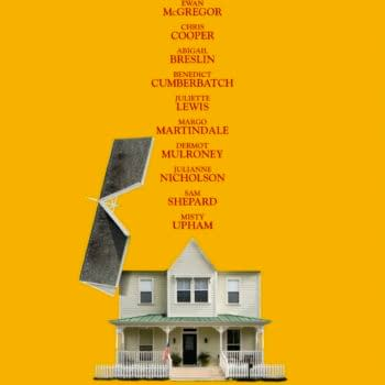 New Trailer For August Osage County And News That The Ending Could Be Changed