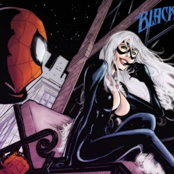Could The Next Female Lead Superhero Movie Come From Sony's Spider-Verse?