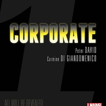 CORPORATE &#8211 Another Marvel Tease For NYCC &#8211 The New X-Factor By Peter David And Carmine Di Giandomenico