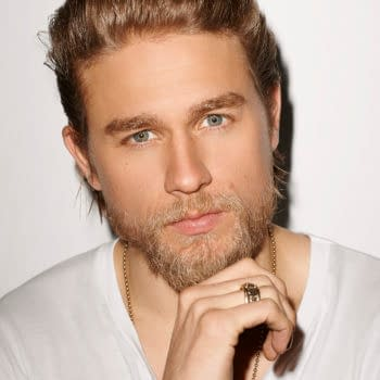 Charlie Hunnam Cast As Christian Grey In Fifty Shades Of Grey