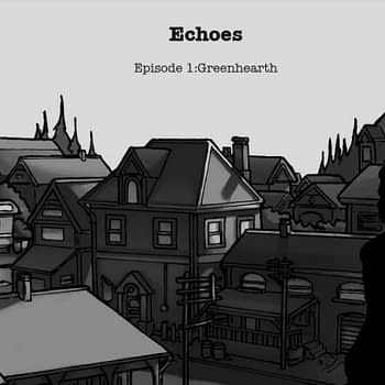 Comic Style Adventure Game Comes To Your Apple Device
