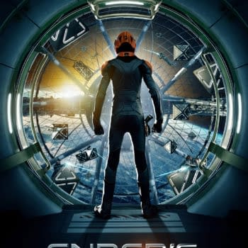 Free To Attend Ender's Game Panel In London With Guests And Exclusive Footage – More Tickets UPDATE