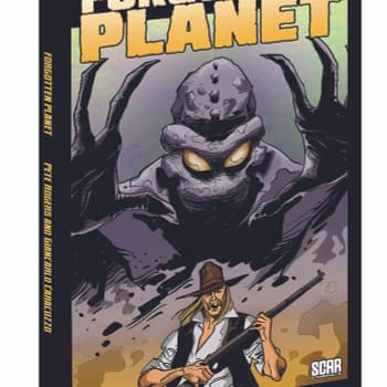 Forgotten Planet And How Aspiring Writers Arent Forgotten