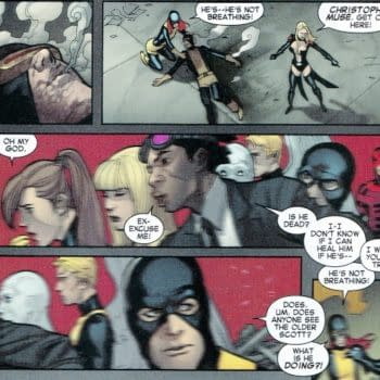 The New Marvel Rules Of Time Travel – Courtesy Of Battle Of The Atom (SPOILERS)
