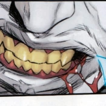 The New Look Of Lobo – And His Pottymouth