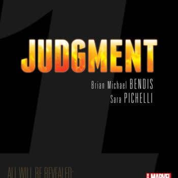 Trial/Judgment – Is It The Trial Of Jean Grey From Bendis And Immonen?