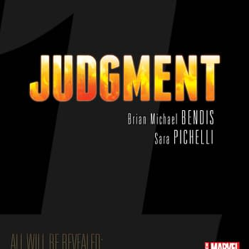 Trial/Judgment &#8211 Is It The Trial Of Jean Grey From Bendis And Immonen