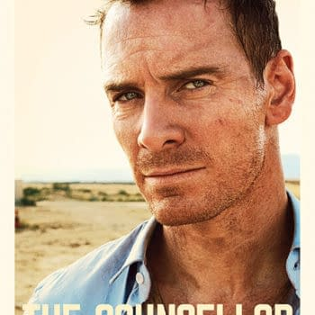 Character Posters And A Clip From Ridley Scott's The Counsellor