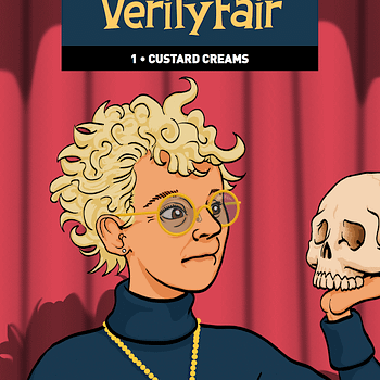 Verity Fair For 99 Cents &#8211 The Biggest Bargain In Graphic Novels Right Now