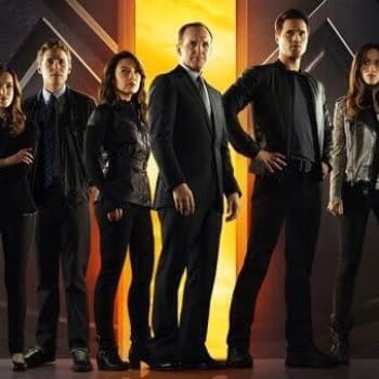 Just How Fit Do You Have To Be To Join Marvel's Agents Of S.H.I.E.L.D.?